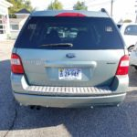 used Ford Freestyle