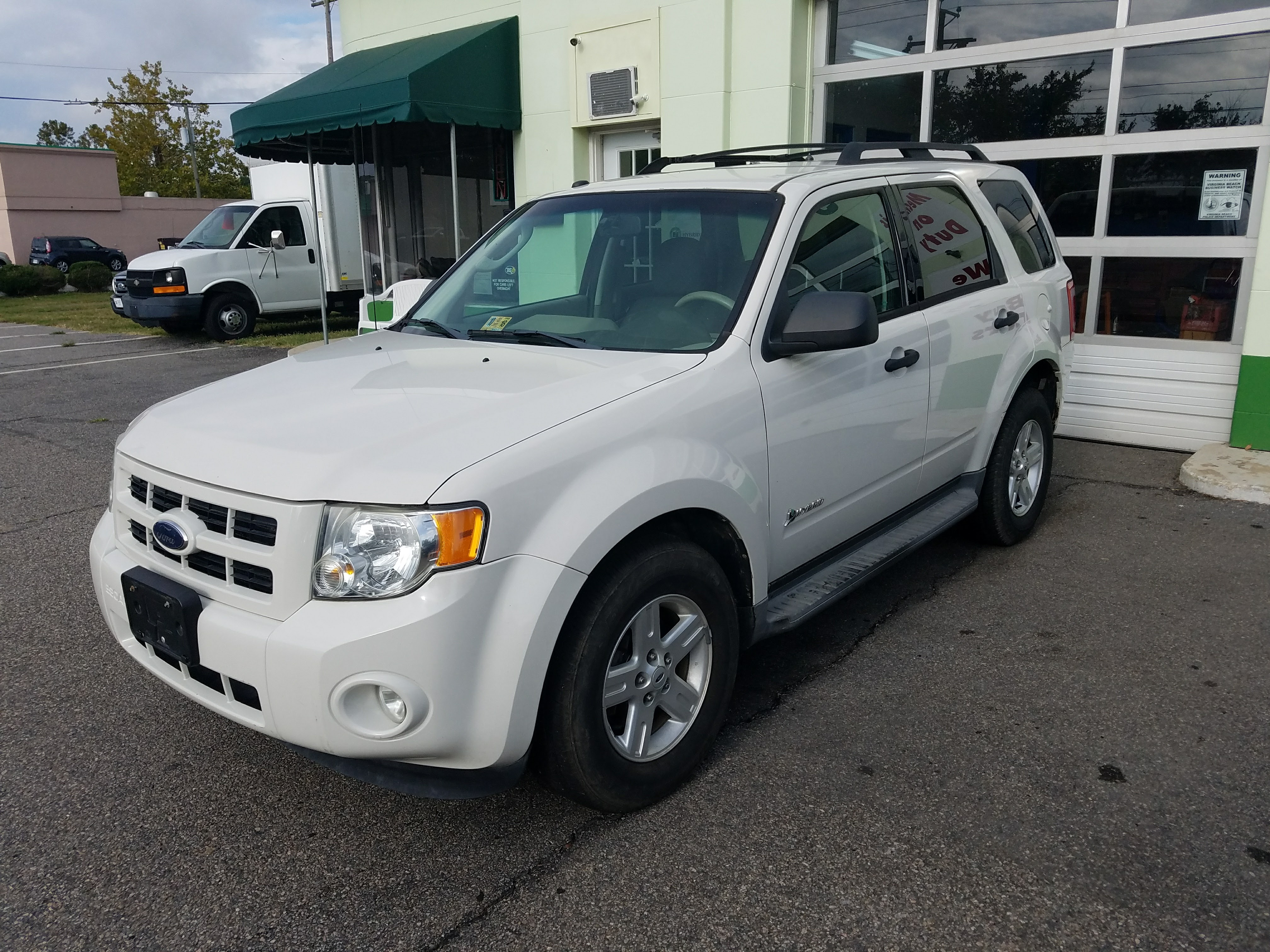 used ford escape hybridused ford escape hybrid